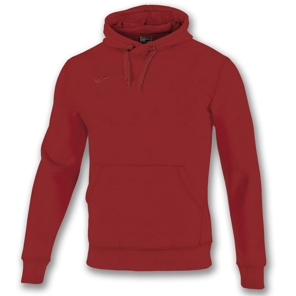 ATENAS ll SWEATSHIRT RED